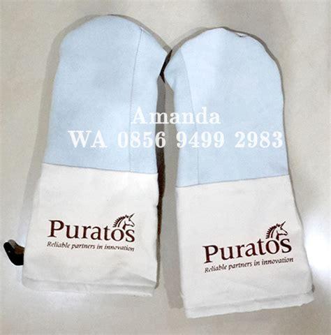 Sarung Tangan Oven oven glove oven glove apron