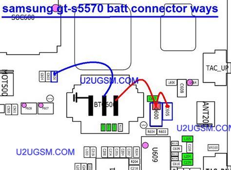 Battery Future Power Samsung S5570 Galaxy Mini 2 samsung galaxy mini s5570 battery connector terminal