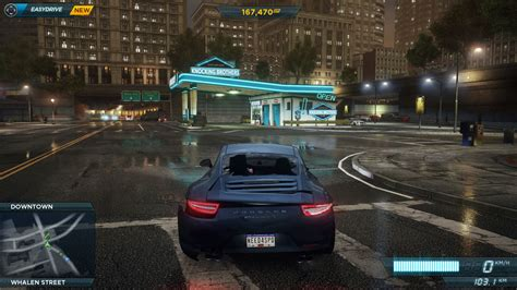 Schnellstes Auto Bei Need For Speed by Benchmarkcheck Need For Speed Most Wanted Notebookcheck