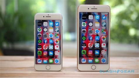 iphone 8 review slashgear