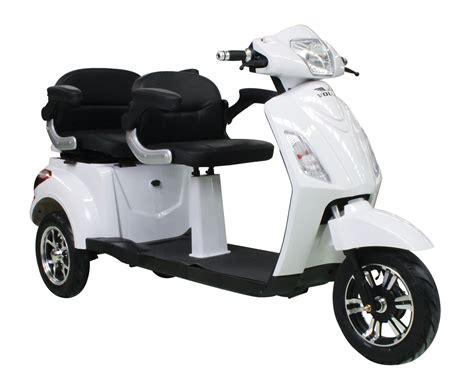 volta vm  cift kisilik elektrikli moped