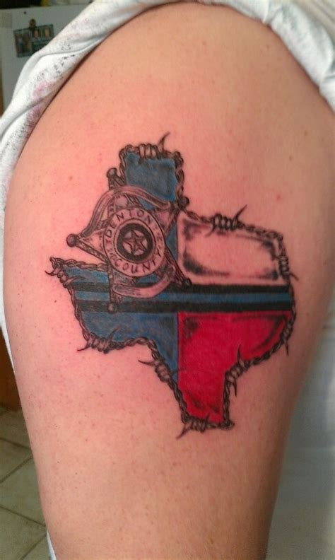 thin blue  tattoos  wart hand tattoos  guys