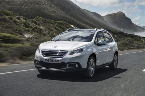 peugeot 2008 crossover informatoin all over the world peugeot 2008 crossover