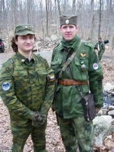 Eric frein lookalike james tully buys a car thanks to strangers