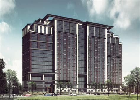 richmond appartments richmond street apartments icf builder magazine