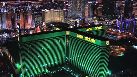 Mgm Resorts Mba Internships by Charitybuzz 3 Stay In Deluxe Suite Accommodations