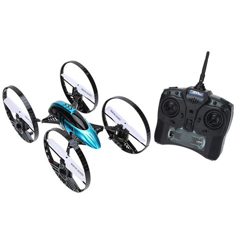 Drone Quadcopter Jjrc H3 2 In 1 new jjrc h3 2 4g 4ch 6 axis gyro rc quadcopter drone with