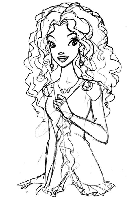 Barbie Coloring Pages Black Or Ethnic Barbie Coloring Black Coloring Pages