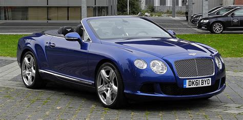 bentley gtc coupe file bentley continental gtc ii frontansicht ge 246 ffnet