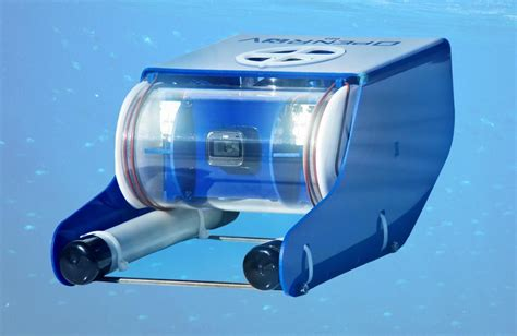 Drone Underwater openrov underwater drone lets you explore the like the pros digital trends