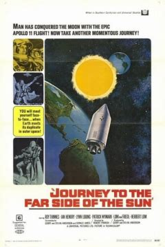 libro the far side of pel 237 cula m 225 s all 225 del sol 1969 doppelg 228 nger journey to the far side of the sun m 225 s all 225
