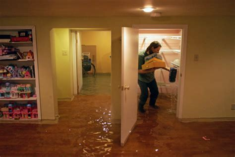 basement waterproofing contractors prevent further water