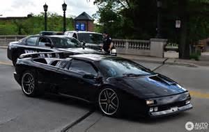 Lamborghini Diablo Sv Roadster Lamborghini Diablo Vt Roadster 30 June 2016 Autogespot