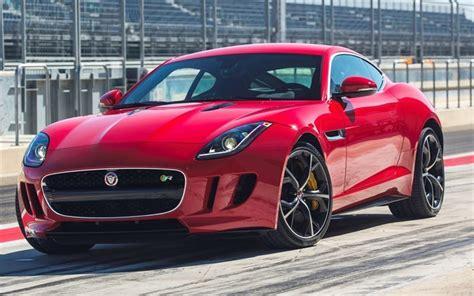 imagenes jaguar deportivo descargar fondos de pantalla jaguar f type r 2016 coup 233