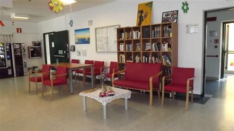 ufficio infermieristico realizzazioni mahosrl