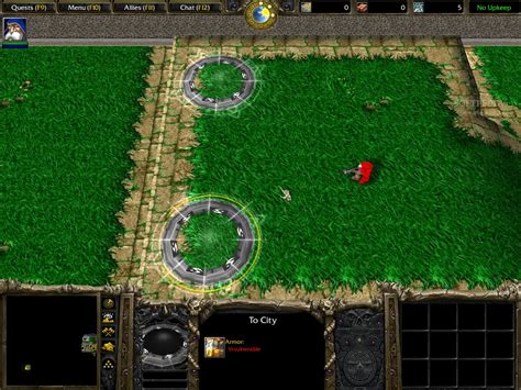 warcraft 3 maps warcraft epic war trick and learn