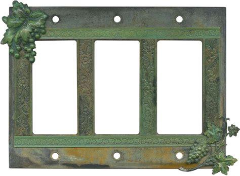 decorative light switch plates decorative switch plates the best interior exterior homie