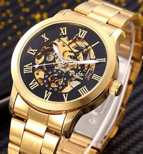 aliexpress acheter or plaqu 233 or bracelet en acier