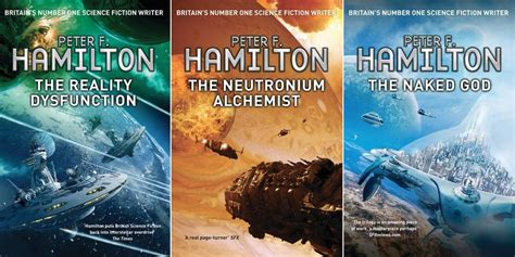 s es ring trilogy books the wertzone new cover for f hamilton s