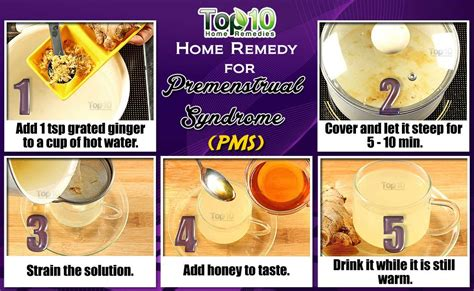 best treatment for pms home remedies for premenstrual pms top 10