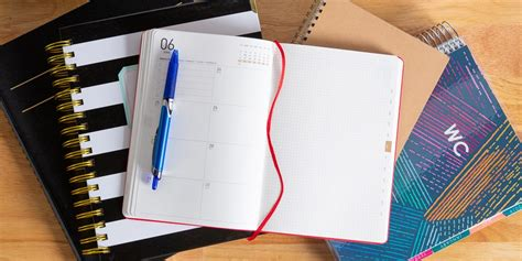 favorite paper planners   reviews  wirecutter