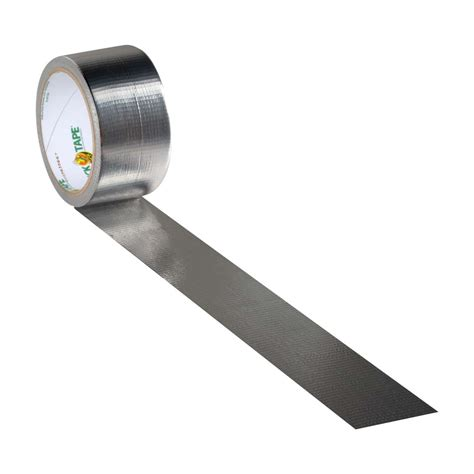 color duct color duct chrome 1 88 in x 10 yd duck brand