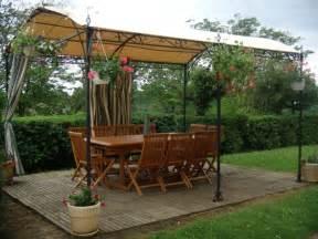 Pergola Im Garten Ruckzugsort Bluhend Garten Pergola Gestalten 50 Ideen F 252 R Ihre Sommerliche