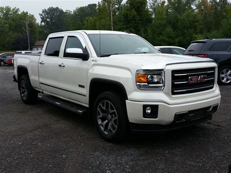 2015 gmc 1500 slt rockland ontario used car for