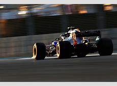 2019 F1 Driver Numbers - FormulaSpy.com F1 Driver Numbers