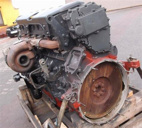 iveco stralis cursor euro engine engines  sale mascus usa