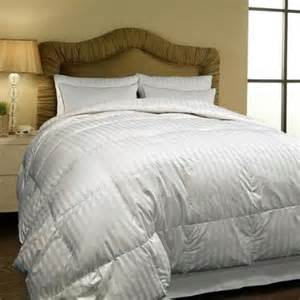 oversized 500 thread count all season warmth king white