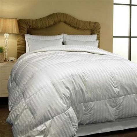 oversized down comforter king size oversized 500 thread count all season warmth king white
