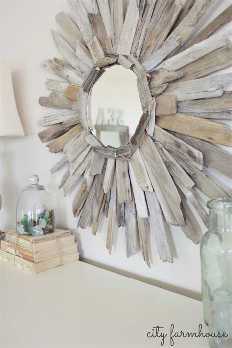 Shabby Chic Decor 2 Crafts And Decor | 15 beautiful and sensible driftwood crafts for a shabby