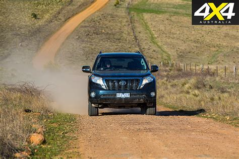 Toyota Which Country Toyota Prado Gxl D 4d 2 8 Review