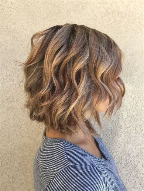 low lights and hi lights beach wave hair hair fairy by best 25 short beach waves ideas on pinterest beach wave