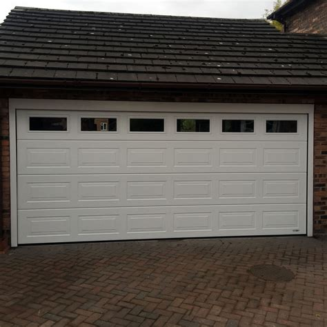 Sectional Garage Doors Exceptional Quality Rolux Uk Ltd Sectional Garage Doors