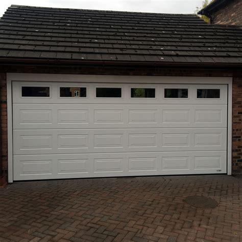 Sectional Garage Door Sectional Garage Doors Exceptional Quality Rolux Uk Ltd
