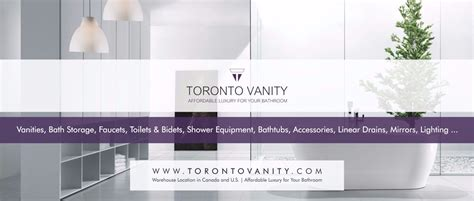 Modern Bathroom Faucets Toronto Toronto Vanities Bathroom 28 Images Bathroom Vanities