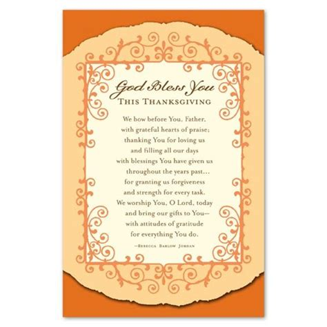 christian thanksgiving card template religious thanksgiving greeting cards festival collections