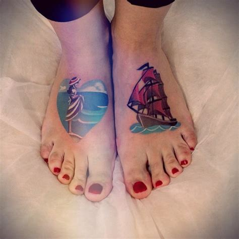 watercolor tattoo foot facts about watercolor tattoos