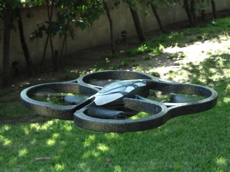best ar drone app review ar drone the iphone controlled quadricopter