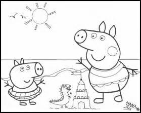 preschool peppa pig birthday coloring pages 2474 peppa pig birthday coloring pages coloring tone