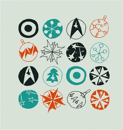 trek snowflake template trek pattern by akaolin on deviantart