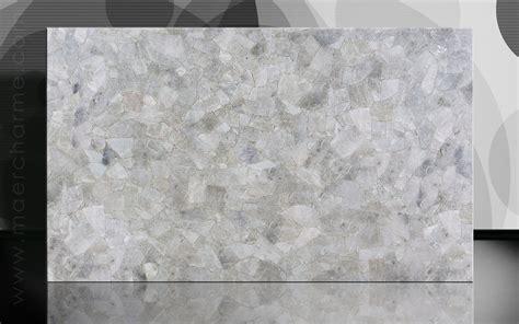 Quartz Slab Countertops by Smoky Quartz Light Selection