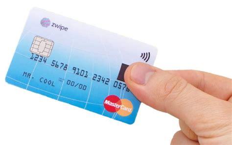 ubi mastercard mastercard launches biometric credit card computer