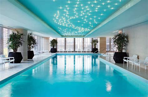 15 of the best indoor hotel pools in the world escapehere 10 great hotel pools for snow day staycations fodors