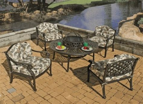 cast iron aluminum patio furniture cast aluminum used cast aluminum patio furniture