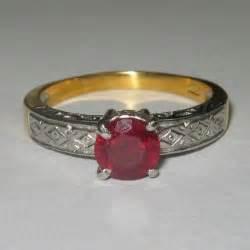 Cincin Ruby Madagaskar 6 100 Hq aisyah hafsyah handoko jewelry