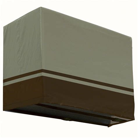 air conditioner covers window units window air conditioner unit cover organization store