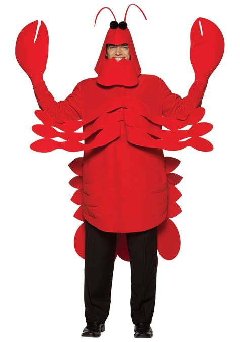 lobster costume lobster costume animal costumes